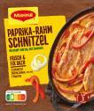 Maggi fix & frisch Paprika-Rahm Schnitzel <nobr>(35 g)</nobr> - 7