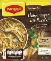 Maggi Für Genießer Hühnersuppe mit Nudeln - 4