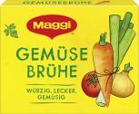 Maggi Klare Gemüsebrühe, Faltschachtel, ergibt 4 Liter <nobr>(4 l)</nobr> - 4