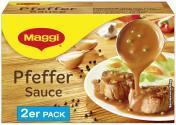 Maggi Pfeffersauce <nobr>(2 x 0,25 l)</nobr> - 4005500318958