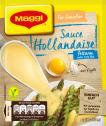 Maggi Für Genießer Sauce Hollandaise fettarm, Beutel, ergibt 250 ml <nobr>(3 g)</nobr> - 4005500066781