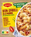 Maggi fix & frisch Ofen-Spirelli alla mamma <nobr>(43 g)</nobr> - 7613031442409