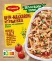 Maggi fix & frisch Ofen-Makkaroni mit Frischkäse <nobr>(39 g)</nobr> - 7