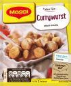 Maggi fix & frisch Currywurst <nobr>(40 g)</nobr> - 7613031895755