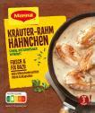 Maggi fix & frisch Kräuter-Rahm Hähnchen <nobr>(38 g)</nobr> - 7613033950513