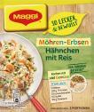 Maggi Familien Fix & Frisch Möhren-Erbsen Hähnchen <nobr>(40 g)</nobr> - 7613035617384