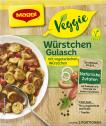 Maggi Veggie Würstchen Gulasch <nobr>(37 g)</nobr> - 7613035918504