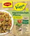 Maggi Veggie Hackbällchen Pfanne <nobr>(44 g)</nobr> - 7613035918689