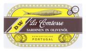 La Comtesse Sardinen in Olivenöl  <nobr>(88 g)</nobr> - 4