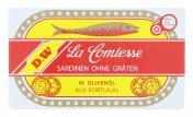 La Comtesse Sardinen in Olivenöl ohne Gräten <nobr>(88 g)</nobr> - 4