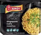 Amoy Nudeln Curry <nobr>(300 g)</nobr> - 4013200625580