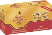Onno Behrends Ostfriesen Teebeutel Tassenbeutel <nobr>(20 x 1,50 g)</nobr> - 4000491001315