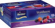 Meßmer ProfiLine Waldbeere <nobr>(100 x 2,50 g)</nobr> - 4002221010550