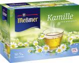 Meßmer Kamille <nobr>(50 x 1,50 g)</nobr> - 4002221009905