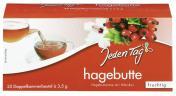 Jeden Tag Hagebuttentee mit Hibiskus <nobr>(25 x 3,50 g)</nobr> - 4306188051916