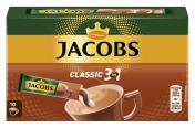 Jacobs 3in1 Tassenportionen Kaffee <nobr>(216 g)</nobr> - 7622300293420