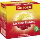 Milford Kirsche-Banane <nobr>(28 x 2,25 g)</nobr> - 4002221024908