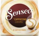 Senseo Kaffeepads Cappuccino Caramel <nobr>(92 g)</nobr> - 4047046008436