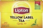 Lipton Yellow Label  <nobr>(40 g)</nobr> - 5000311511207