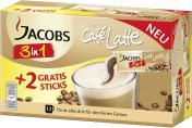 Jacobs 3in1 Café Latte <nobr>(10 x 12,50 g)</nobr> - 8711000513408