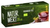 NaturWert Bio Rooibos-Tee <nobr>(25 x 1,50 g)</nobr> - 4250780320362
