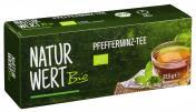 NaturWert Bio Pfefferminz-Tee <nobr>(25 x 1,50 g)</nobr> - 4250780320249