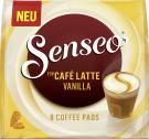 Senseo Kaffeepads Café Latte Vanilla <nobr>(92 g)</nobr> - 8711000381342