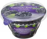 Frühstücks-Konfitüre die Echte Extra Brombeere <nobr>(200 g)</nobr> - 4002575327434