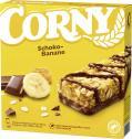 Corny Müsli Riegel Schoko-Banane <nobr>(6 x 25 g)</nobr> - 4011800523213