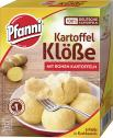 Pfanni Kartoffel Klöße in Kochbeuteln <nobr>(6 St.)</nobr> - 4000400130655