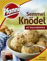 Pfanni Semmel Knödel mit Räucherspeck <nobr>(6 St.)</nobr> - 4032600004351