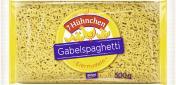 Birkel 7 Hühnchen Eiernudeln Gabelspaghetti <nobr>(500 g)</nobr> - 4002676332047