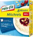 Reis-fit 8 Minuten Milchreis <nobr>(500 g)</nobr> - 4006237641067