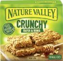 Nature Valley Crunchy Oats & Honey <nobr>(5 x 42 g)</nobr> - 8410076600790