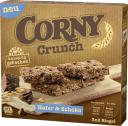 Corny Crunch Hafer und Schoko <nobr>(3 x 40 g)</nobr> - 4011800540012