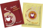 Hellma Zucker-Sachets <nobr>(100 x 3,60 g)</nobr> - 4003148139027