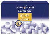 Nordzucker Sweet Family Würfelzucker <nobr>(1 kg)</nobr> - 4008671050009