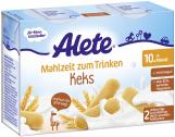 Alete Mahlzeit zum Trinken Keks <nobr>(2 x 200 ml)</nobr> - 4251099604846