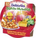 Bebivita Bären Hunger Auf der Baustelle <nobr>(250 g)</nobr> - 4018852019336