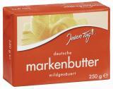 Jeden Tag Deutsche Markenbutter <nobr>(250 g)</nobr> - 4306188049760