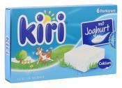 Kiri mit Joghurt <nobr>(120 g)</nobr> - 3073780895774