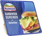 Hochland Sandwich Scheiben mit Butterkäse <nobr>(175 g)</nobr> - 4002468113069