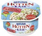 Gervais Hüttenkäse Tomate & Bailikum <nobr>(175 g)</nobr> - 4002468179966