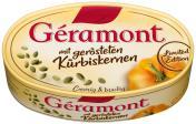 Géramont mit gerösteten Kürbiskernen <nobr>(180 g)</nobr> - 3161711001551