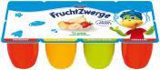 Danone Fruchtzwerge Erdbeere, Banane, Pfirsich-Birne <nobr>(8 x 50 g)</nobr> - 4009700015945