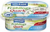 Milram Frühlingsquark leicht <nobr>(200 g)</nobr> - 40363424