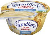 Landliebe Grießpudding Traditionell  <nobr>(150 g)</nobr> - 4040600022107