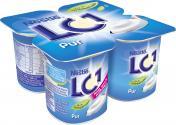 Nestlé LC 1 Joghurt Pur <nobr>(4 x 125 g)</nobr> - 3023290631072