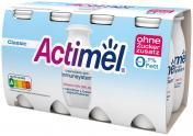 Danone Actimel Classic 0,1% <nobr>(8 x 100 g)</nobr> - 4009700016737