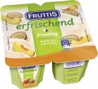 Fruttis Pfirsich-Maracuja <nobr>(4 x 125 g)</nobr> - 4040600300229